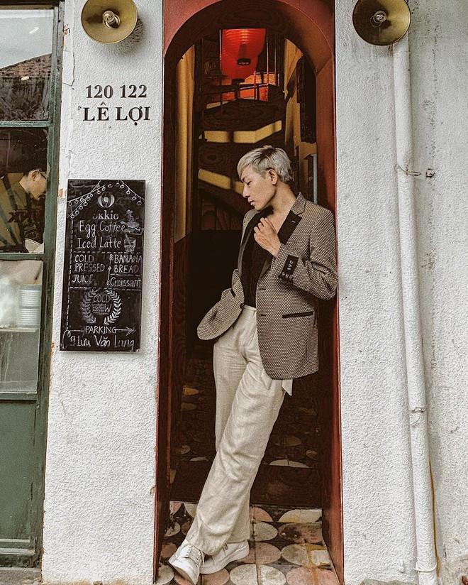Sống ở Sài Gòn qua bao nồi bánh chưng, bạn đã check-in 5 background quán cafe sống ảo đình đám này chưa? - Ảnh 18.