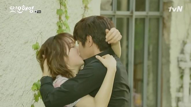 6 chàng trai làm trùm top hôn giỏi xứ Hàn: Ji Chang Wook cũng phải chào thua màn đưa môi bạo liệt cuối cùng - ảnh 23