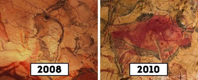 8 địa điểm du lịch nổi tiếng thế giới giờ đã biến mất vĩnh viễn bởi sự tàn phá của con người - Ảnh 8.