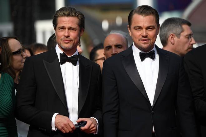 Tính toán như Sói già Leonardo DiCaprio: Đi CANNES quảng bá phim, sẵn tiện rắc thính tìm bồ trẻ toàn chân dài cực phẩm - ảnh 1