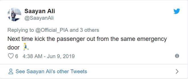 Nữ hành khách khiến cả chuyến bay bị hoãn 7 tiếng đồng hồ chỉ vì lý do vô cùng khó đỡ trước giờ cất cánh - ảnh 3