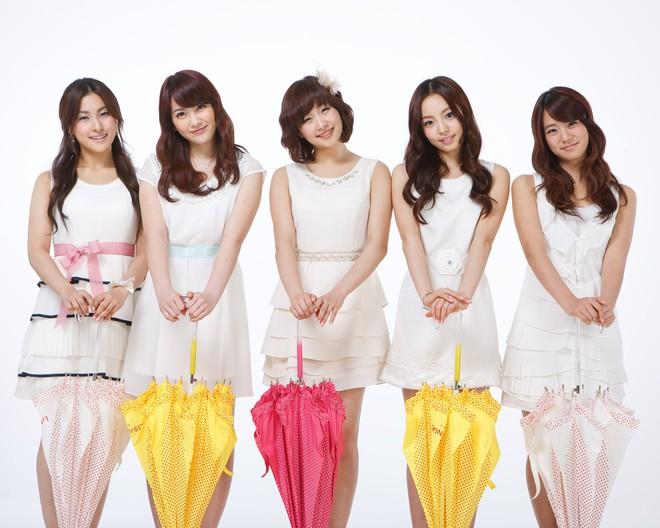 """7 girlgroup Kpop làm rạng danh Hàn Quốc: """"Tường thành"""" và """"nhóm nữ quốc dân thế hệ mới"""" vẫn phải chịu thua BLACKPINK - Ảnh 5."""