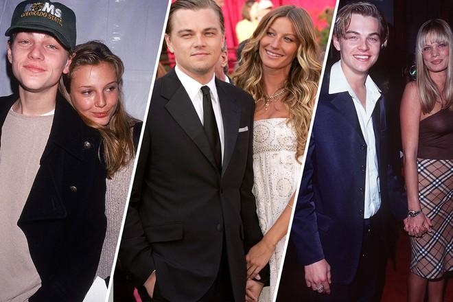 Tính toán như Sói già Leonardo DiCaprio: Đi CANNES quảng bá phim, sẵn tiện rắc thính tìm bồ trẻ toàn chân dài cực phẩm - ảnh 3