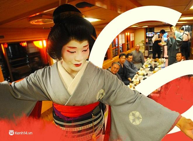 Ẩn sau vẻ đẹp chết người của một Geisha Nam: Sức quyến rũ từ lời nói mật ngọt chết ruồi thu về cả tỷ đồng mỗi đêm - ảnh 7