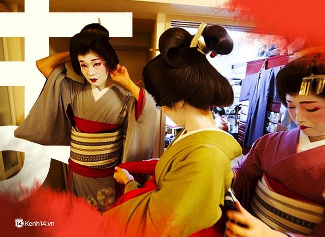 Ẩn sau vẻ đẹp chết người của một Geisha Nam: Sức quyến rũ từ lời nói mật ngọt chết ruồi thu về cả tỷ đồng mỗi đêm - ảnh 9