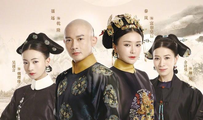 Bất ngờ chưa: Hậu Duệ Mặt Trời bản Việt được truyền hình Trung mua lại nhưng... viết sai tên đạo diễn - ảnh 6