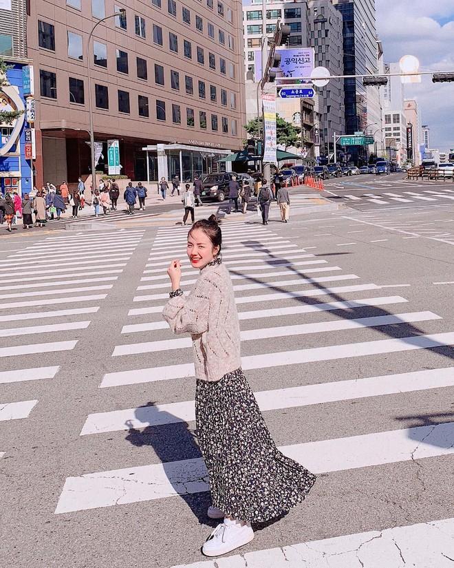 Không chỉ đẹp tựa nữ thần hay sở hữu hàng loạt bản hit, cô nàng này còn là người có tần suất du lịch đáng nể nhất showbiz Việt! - ảnh 10