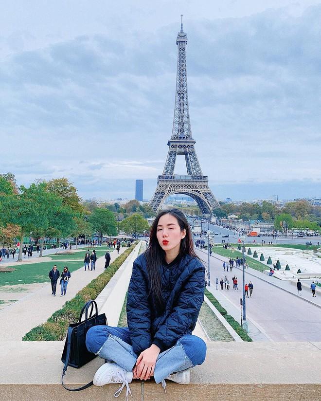 Không chỉ đẹp tựa nữ thần hay sở hữu hàng loạt bản hit, cô nàng này còn là người có tần suất du lịch đáng nể nhất showbiz Việt! - ảnh 1