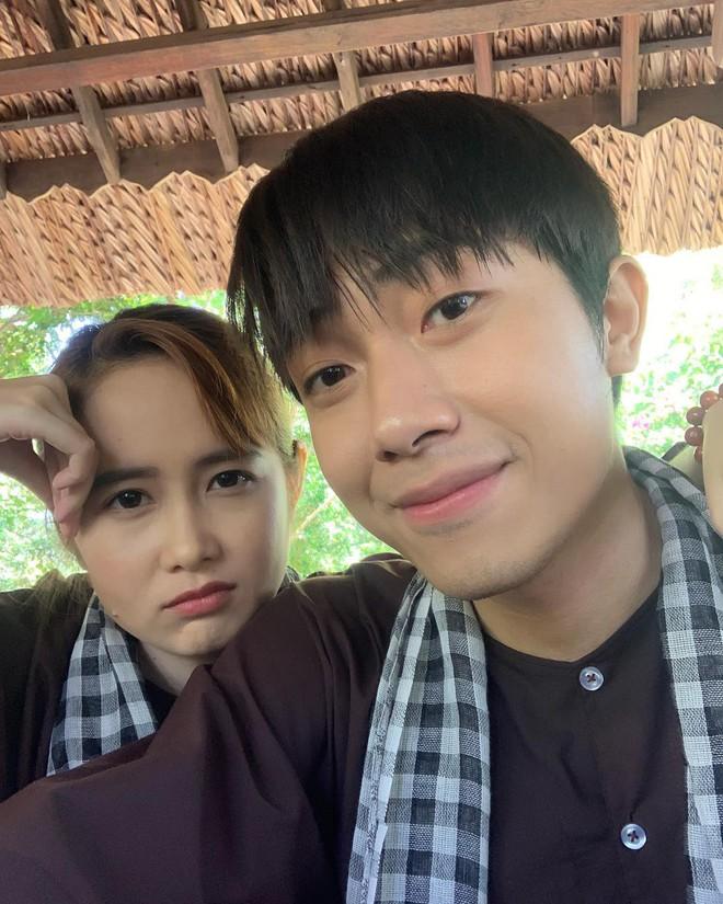 Trước thềm đám cưới siêu to khổng lồ của hot streamer Cris Phan - Mai Quỳnh Anh, fan lục lại khoảnh khắc lầy lội siêu cấp của cặp đôi - ảnh 6