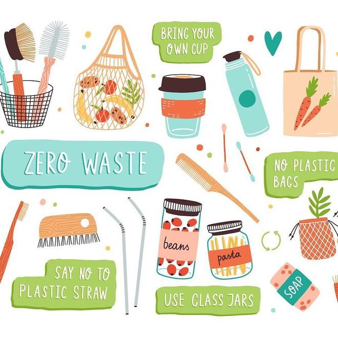 Đừng nản nếu trộm nhựa khó khăn quá, bạn có thể tham khảo các trang web truyền cảm hứng sống xanh này đây! - ảnh 16