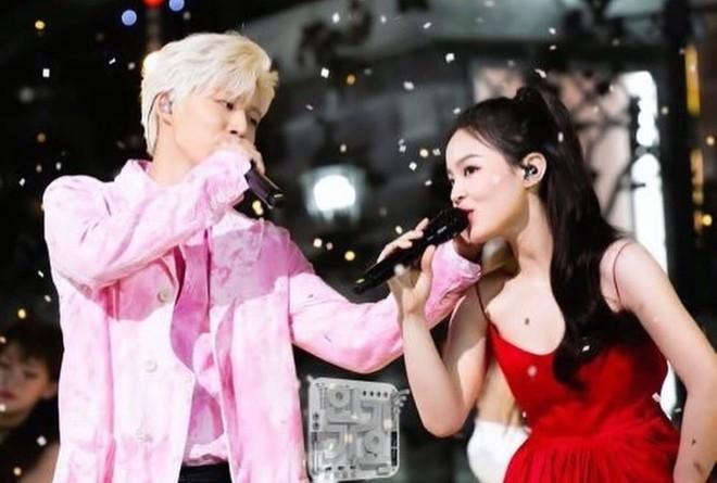 """Hậu drama B.I rời YG: Đừng vội khóc cho iKON, """"nhọ"""" nhất công ty hiện giờ phải là nghệ sĩ này! - ảnh 4"""