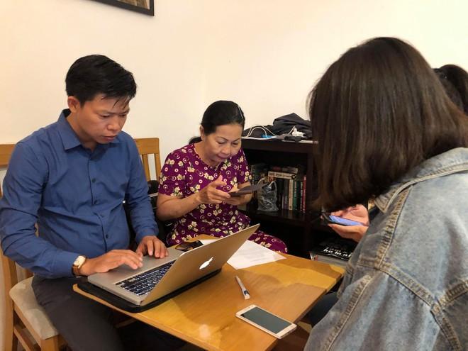 Nữ sinh bị sàm sỡ nhận được tin nhắn từ FB của người xưng là vợ phụ xe Phương Trang: Chị ấy nói ủng hộ em làm đơn tố giác - ảnh 3
