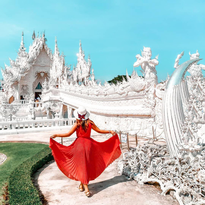 CNN công bố 19 điểm đến du lịch tốt nhất châu Á, Việt Nam có tới 2 đại diện bất ngờ lọt top - ảnh 8