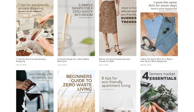 Đừng nản nếu trộm nhựa khó khăn quá, bạn có thể tham khảo các trang web truyền cảm hứng sống xanh này đây! - ảnh 1