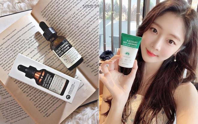 """5 bộ đôi serum vitamin C và kem chống nắng bình dân mà bạn có thể dễ dàng tìm mua để có làn da đẹp """"thần thánh"""" - Ảnh 2."""