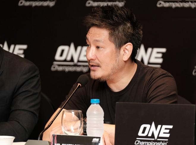 Ông chủ quyền lực của One Championship muốn đưa giải võ thuật tầm cỡ thế giới đến Việt Nam: Đừng nhầm nghệ thuật của tôi là bạo lực! - ảnh 3