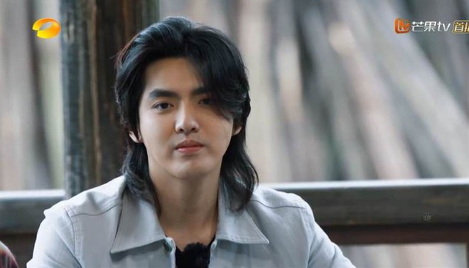Loạt ảnh thời trẻ trâu của loạt nam thần mới thấy Đặng Luân, Lý Dịch Phong được hô biến nhan sắc tài tình - ảnh 8