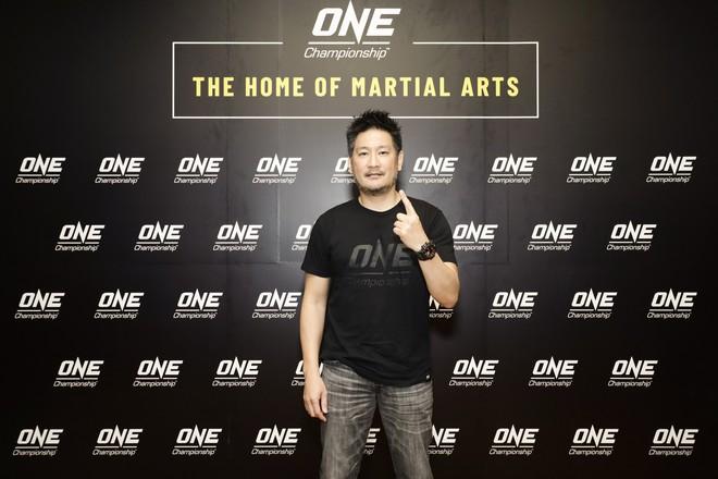 Ông chủ quyền lực của One Championship muốn đưa giải võ thuật tầm cỡ thế giới đến Việt Nam: Đừng nhầm nghệ thuật của tôi là bạo lực! - ảnh 1