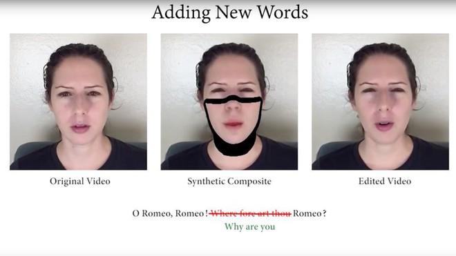 Nhét chữ vào miệng là có thật: Điều khiển người khác nói theo ý mình chỉ bằng vài câu chat - ảnh 1