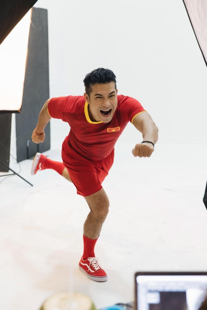 Running Man Hàn và Việt đồng loạt hóa Avengers, nhân vật của Lan Ngọc là nổi bật nhất! - ảnh 4