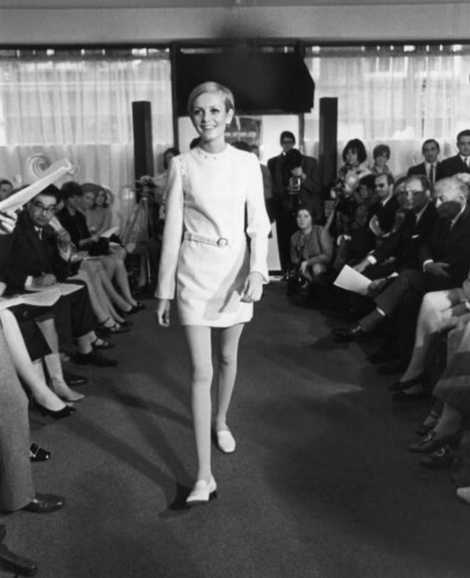 Câu chuyện về nữ siêu mẫu quốc tế đầu tiên trên thế giới: Cao 1,6m nặng 40kg vẫn trở thành gương mặt khiến cả thế giới ngưỡng mộ - Ảnh 5.