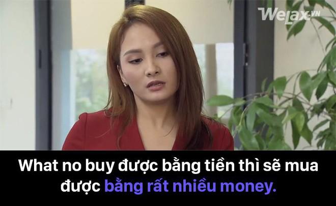 Những màn lộng ngôn trong Về nhà đi con mà được đọc theo kiểu tiếng Việt ft. tiếng Anh thế này thì đúng là: PHÁT ĐIÊN! - ảnh 1
