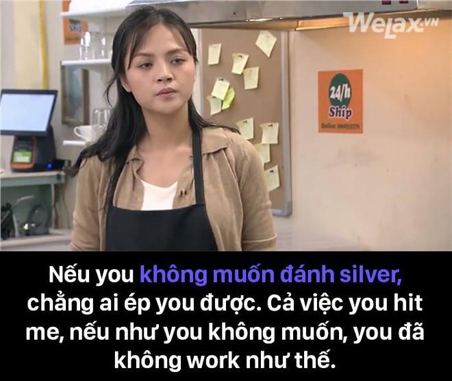 Những màn lộng ngôn trong Về nhà đi con mà được đọc theo kiểu tiếng Việt ft. tiếng Anh thế này thì đúng là: PHÁT ĐIÊN! - ảnh 3