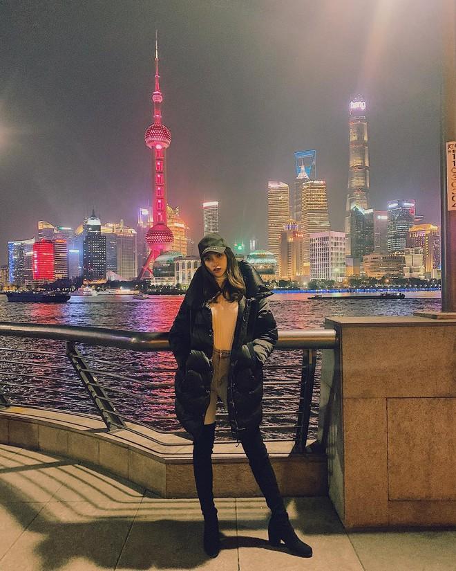 Soi bảng thành tích du lịch siêu to khổng lồ của bà mối quốc dân Hương Giang: Đến travel blogger cũng phải dè chứng vì tần suất quá khủng! - ảnh 32