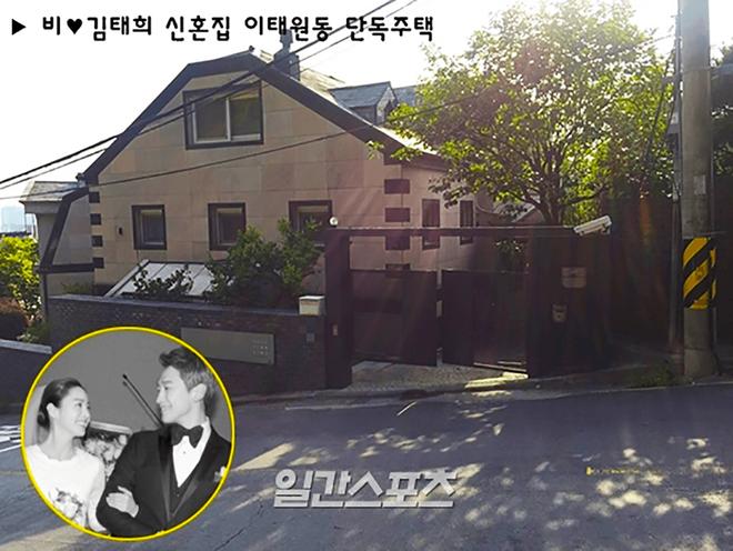 Mang thai con thứ 2, Kim Tae Hee vẫn đầu tư sang Mỹ tậu biệt thự 46 tỉ đồng vì muốn lý do gây tranh cãi - Ảnh 2.