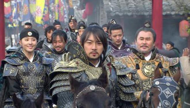7 bom tấn cổ trang Hàn Quốc từng gây bão mà Arthdal Niên Sử Ký của Song Joong Ki không có cửa đọ lại - ảnh 8