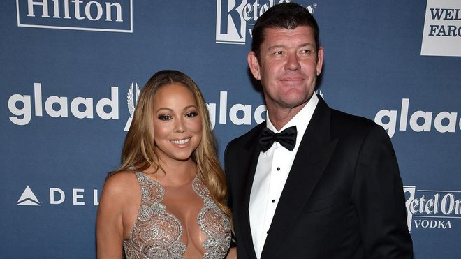 Vụ cắm sừng hot nhất hôm nay: Mariah Carey gửi ảnh khỏa thân cho vũ công nam, phản bội bạn trai tỷ phú đến mức bị đá - ảnh 1