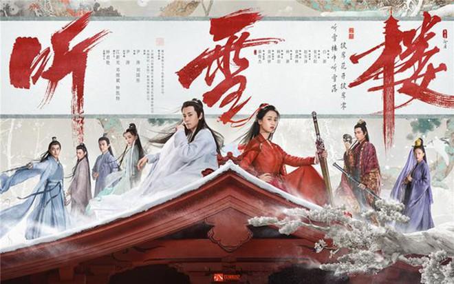 6 điểm khác biệt rành rành giữa phim cổ trang Hàn và Trung - Ảnh 1.