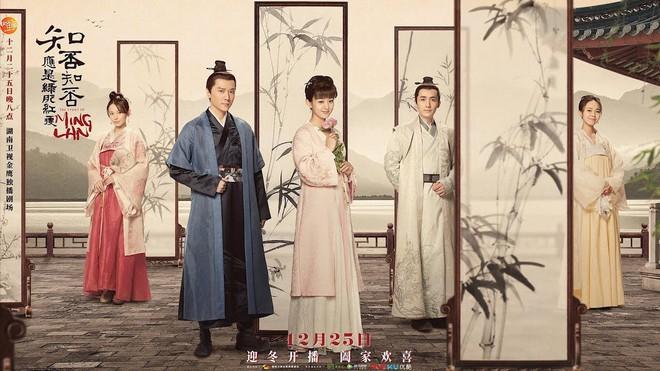 6 điểm khác biệt rành rành giữa phim cổ trang Hàn và Trung - Ảnh 5.