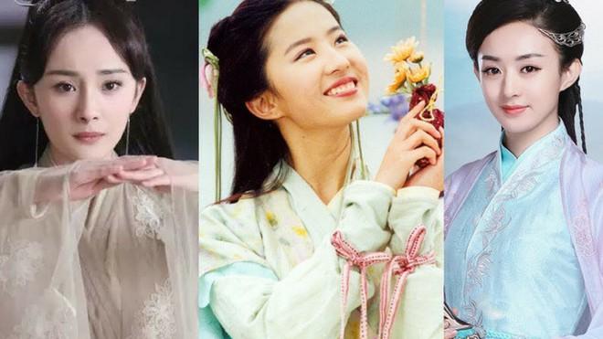 6 điểm khác biệt rành rành giữa phim cổ trang Hàn và Trung - Ảnh 13.