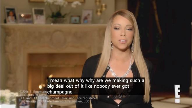 Vụ ngoại tình cực shock của Mariah Carey với vũ công: loạt khoảnh khắc làm người xem đỏ mặt trong show thực tế riêng khi còn đính hôn! - ảnh 6