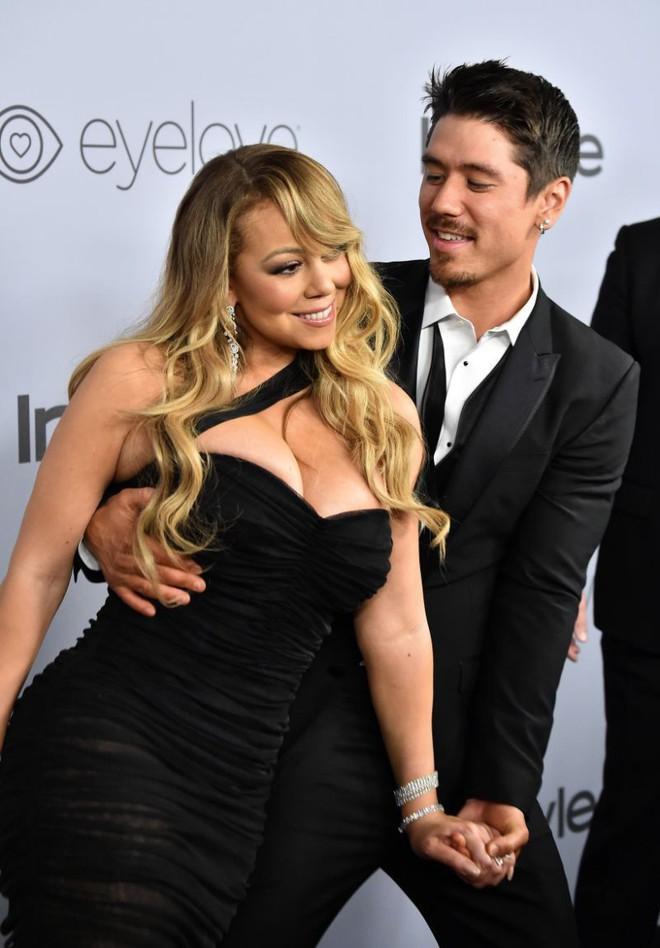 """Giữa scandal cắm sừng hôn phu tỷ phú rúng động giải trí thế giới, Mariah Carey bị """"bóc phốt"""" thêm nhiều sở thích bệnh hoạn - ảnh 3"""