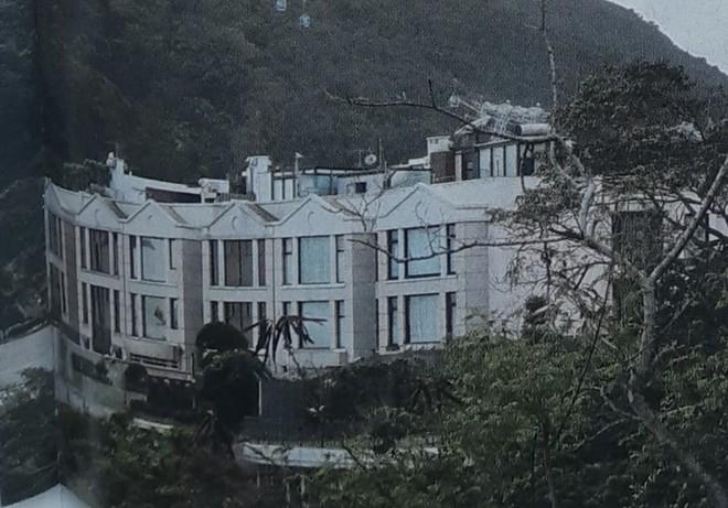 Chuyên nhà siêu giàu: Hoa mắt giá trên trời của hồi môn châu báu, biệt thự siêu sang của ái nữ trùm sòng bạc Macau - ảnh 4