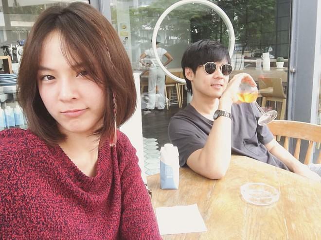 6 cặp sao Thái đẹp đôi điên đảo chẳng kém gì Mỹ Tâm và Mai Tài Phến: Số 5 là tình cũ Sơn Tùng MTP - ảnh 9