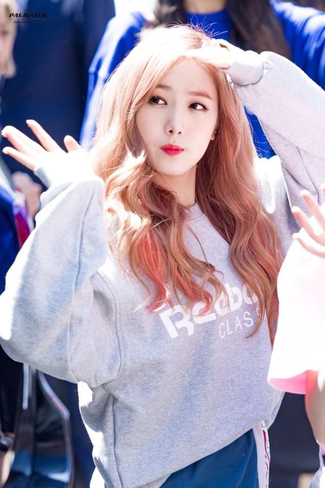 Top 30 idol nữ hot nhất Kpop: Jennie (BLACKPINK) lấn át nữ thần SM, hạng 4 và 5 bất ngờ nhưng Lisa còn khó hiểu hơn - ảnh 4
