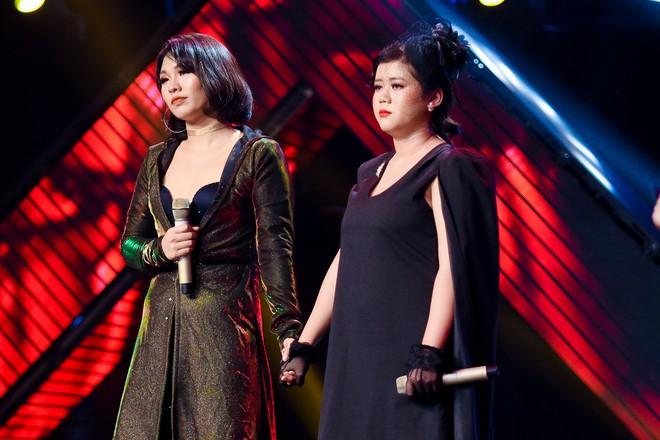 Giọng hát Việt: Tuấn Ngọc, Tuấn Hưng tức giận rời khỏi ghế vì học trò bị loại - ảnh 3