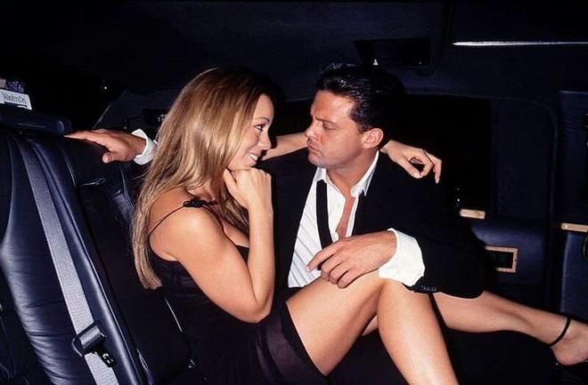 """Mariah Carey - Diva đình đám trở nên xấu xí với loạt sở thích trụy lạc, lộ """"phốt"""" ngoại tình hot nhất thế giới những ngày qua - ảnh 4"""
