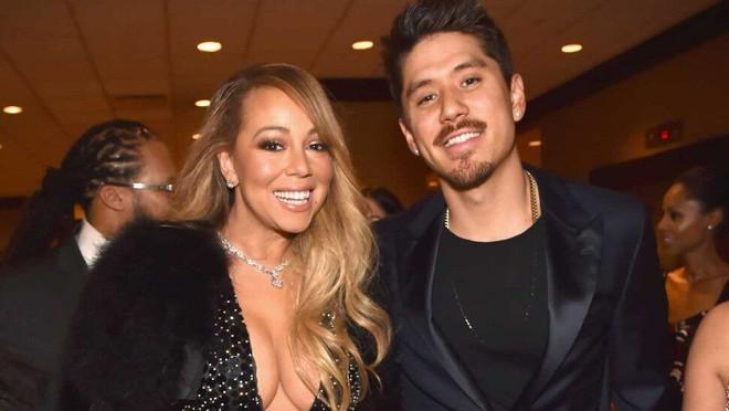 """Mariah Carey - Diva đình đám trở nên xấu xí với loạt sở thích trụy lạc, lộ """"phốt"""" ngoại tình hot nhất thế giới những ngày qua - ảnh 8"""