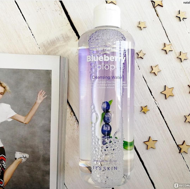 6 chai nước tẩy trang siêu to khổng lồ chất lượng miễn chê dành riêng cho hội chị em mê đồ rẻ - ảnh 9