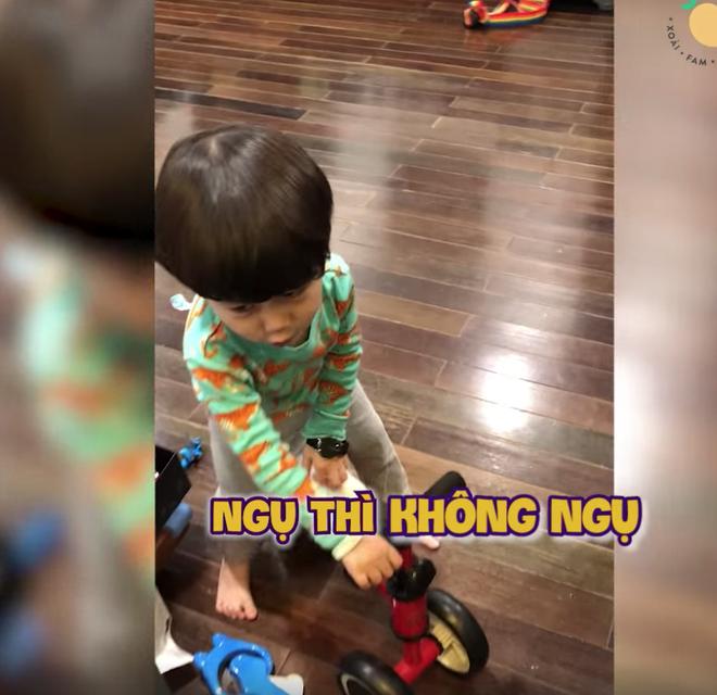 Tuyển tập những câu đối đáp ngọng líu ngọng lô đưa Xoài trở thành thánh lầy của hội Hot Kid Việt - ảnh 2