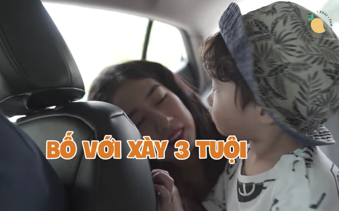 Tuyển tập những câu đối đáp ngọng líu ngọng lô đưa Xoài trở thành thánh lầy của hội Hot Kid Việt - ảnh 6