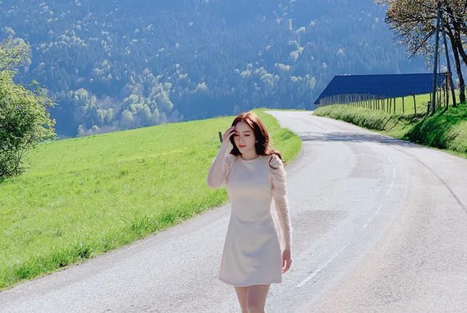 Tâm đắc với bản ballad lụi tim mới, Bảo Thy quyết tâm đầu tư sang tận châu Âu quay MV - Ảnh 3.