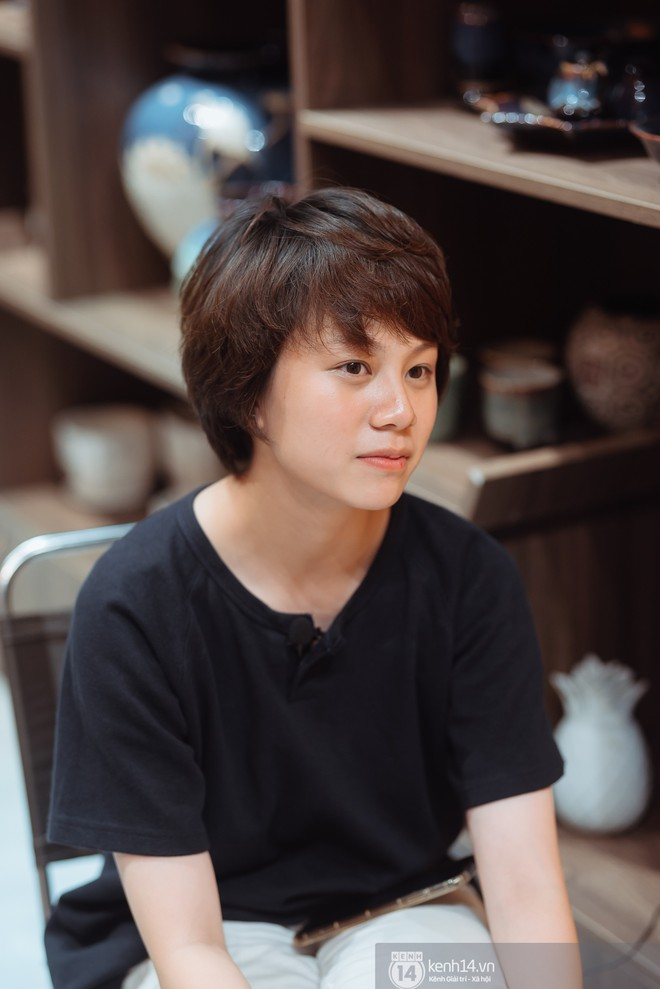 Hỏi nhanh đáp gọn siêu thú vị: Bảo Hân có nụ hôn đầu đời năm lớp 12, Quang Anh tự nhận điệu nhất đoàn phim Về nhà đi con - Ảnh 7.