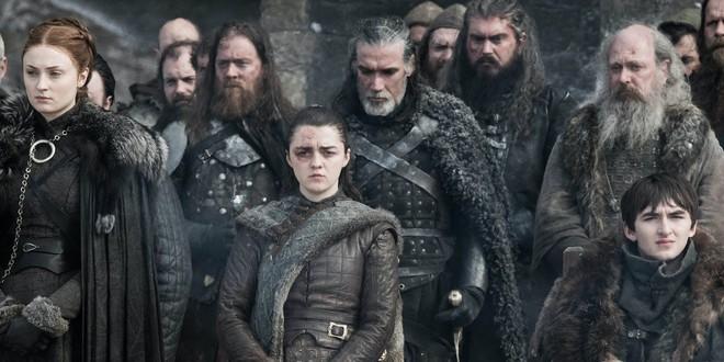 Tấu hài cực mạnh: HBO tự ứng cử giải biên kịch xuất sắc nhất cho Game of Thrones mùa 8? - Ảnh 3.