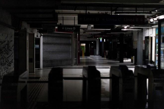 Khủng hoảng mất điện chưa từng có lan rộng lan khắp Nam Mỹ - ảnh 3
