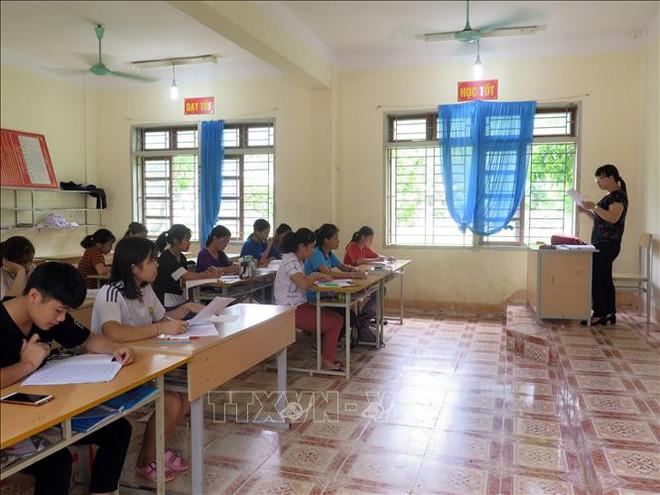 Sơn La sẵn sàng các điều kiện cho Kỳ thi Trung học Phổ thông Quốc gia 2019 - ảnh 3